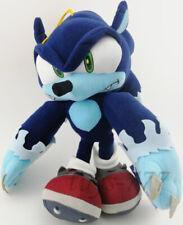 "Sonic the Hedgehog Werewolf 12"" Plush Toy Nintendo Game Cartoon Stuffed Animal"