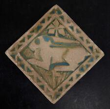 Muresque Vintage Rabbit Tile California