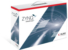 Xilinx Zynq UltraScale+ MPSoC ZCU102 Evaluation Kit