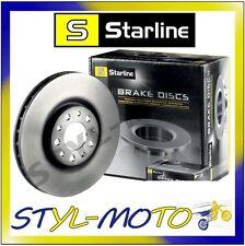 DISCHI FRENO ANTERIORE STARLINE PB4009 ALFA ROMEO 1750 b 147 KW 2005