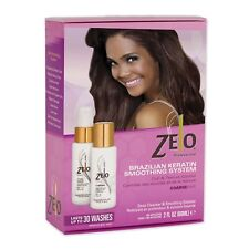 "Zelo Brazilian Keratin Treatment the Leading Smoothing System ""Coarse"""