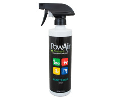 PowAir Penetrator Spray Pet & Puppy Safe Eliminate remove unwanted nasty smells