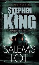'Salem's Lot by Stephen King (2011, Paperback)