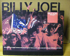 Billy Joel Kohuept Promo Standup Display