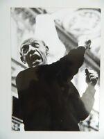 Foto Dimitri Mitropoulos (1896-1960) Opera Chef Orchestra C.1976