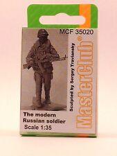MasterClub 1/35 Figure Modern Russian Soldier (MCF35020)