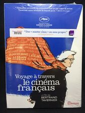 Journey Through the French Cinema VOYAGE À TRAVERS LE CINÉMA FRANÇAIS 3 DVD NEW