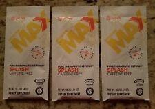 Pruvit Keto OS Max - 3 Splash Caffeine Free Ketones