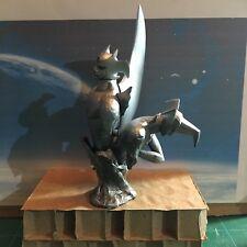 DEVILMAN DEVIL MAN DEVILMEN CLASSIC FIGURE GO NAGAI BANPRESTO ANIME MANGA Mod. 7