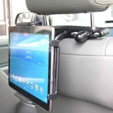 Deluxe Car Headrest Mount Holder for Samsung Galaxy TAB A 9.7""