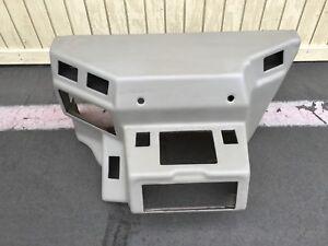 Autorradio diafragma marco para Chevrolet Cadillac hummer h1 h2 saab 9-7x 2din