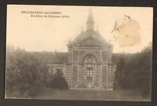 BELLEGARDE-du-LOIRET (45) PAVILLON DE L'ECUYER en 1915