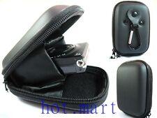 camera case bag for canon ELPH 180 360 190 170 fujifilm F660EXR F750 F600 F550