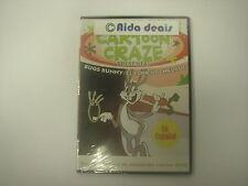 cartoon craze bugs bunny : El conejo chiflado spanish