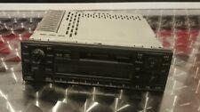 VW Passat B5 1J0035186D radio reproductor de cassette (sin código)