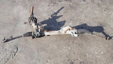 VOLVO V50 S40 POWER STEERING RACK
