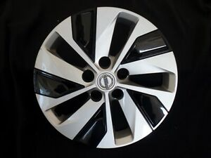 NISSAN ALTIMA HUBCAP WHEEL COVER  GREAT REPLACEMENT 2019 OEM RETAIL $87 EA  E14