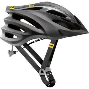 Mavic Syncro Road/Mountain Helmet Medium Gray