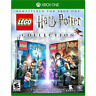 Lego Harry Potter Collection - XBOX ONE - BRAND NEW SEALED