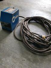 Miller welders Psa-2 120v to 24V ac 141604 power suupply adapter (Psa)