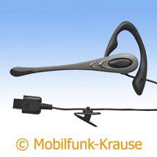 Headset Pilot In Ear Kopfhörer f. Samsung SGH-U600