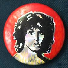 Vintage Jim Morrison Pin The Doors American Dionysis Light My Fire