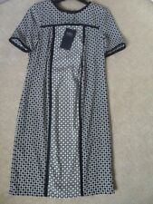 Marks and Spencer Polyester Casual Spotted Dresses for Women