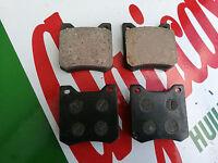 DESTOCKAGE! 4 plaquette de frein AVANT PEUGEOT 204 304