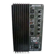 JB Systems Einbau Endstufe PA HIFI Aktivmodul Amp Amplifier 300W RMS Bi Amping