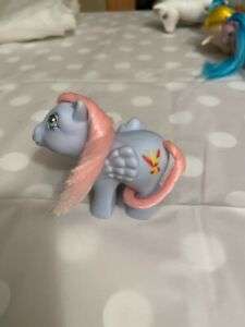 ❤️ VINTAGE 1980s MY LITTLE PONY, PLAY SCHOOL BABIES - BABY PICTURES MLP❤️