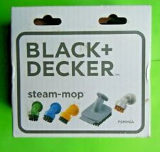 Black and Decker Steambuster  FSMHKA Steam Accessory Kit Brand New and Sealed.