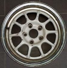 Enkei RC-S RCS Alufelge Felge Wheel Rim Alloy Rad 7x15 ET35 15x7 +35 5x114,3