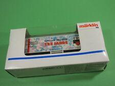 MARKLIN 31979 BOX refrigerator CAR TVA vecchia città di HO Carro merci Insider 1:87