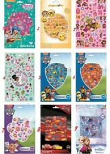 Frozen 2 Fenêtre Magique mur auto-adhésif Sticker Autocollant Imprimé Poster graphique