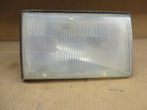 LINCOLN MARK VII 84 85 86 87 88 89 90 91 92 1984-1992 HEADLIGHT PASSENGER RH OEM