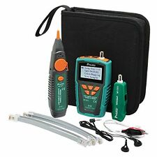 Eclipse Pro'sKit MT-7071 LCD Cable Length Toner and Probe Kit