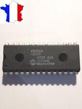 Microchip 28C64A-20 P 64k (8Kx8) CMOS EEPROM 28C64A-20/P DIP-28 DIY