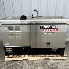 Lincoln Electric Vantage 300 Diesel Welder Kubota V1505- 2452 Hrs