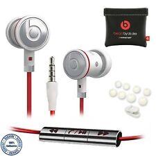 Genuine Beats by Dr Dre urBeats In Ear Cuffie Auricolari BIANCO/ROSSO-CUFFIE