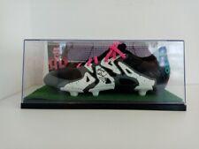 Football Jens Nowotny Signé Signature Adidas Bayer Leverkusen 04 Neuf