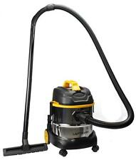 LAPTRONIX WET AND DRY VACUUM VAC CLEANER 20LTR 1400W STAINLESS STEEL