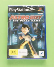 Astro Boy: The Video Game - Sony Playstation 2