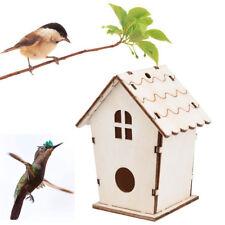 DIY Nest Dox Nest House Bird House Bird House Bird Box Bird Box Wooden Box 9