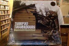 Turnpike Troubadours Diamonds and Gasoline 2xLP sealed vinyl + download