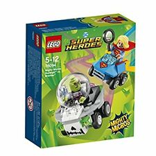 NEW LEGO DC SUPER HEROES MIGHTY MICROS SUPERGIRL VS BRAINIAC 76094