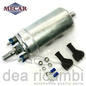 Kraftstoffpumpe Benzin für VW Golf I 1.6 1.8 Limousine, Cabrio 76-93 Cod. 4060