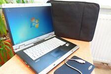 Siemens Amilo Pro V3505 l 15 Zoll HD l SSD NEU l XXL EXTRAS I Windows 7 l4GB RAM