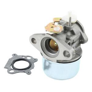 CARB CARBY Carburetor for Briggs and Stratton 499059 497586 498170 Mower Quantum