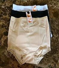 Lot 3 Shapewear Butt Lifter Hip Enhancer Padded Panties Briefs Underwear Sz XL