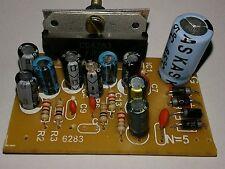 Audio Amplifier Board 2*15W Dual-Channel Digital Stereo in Economy model